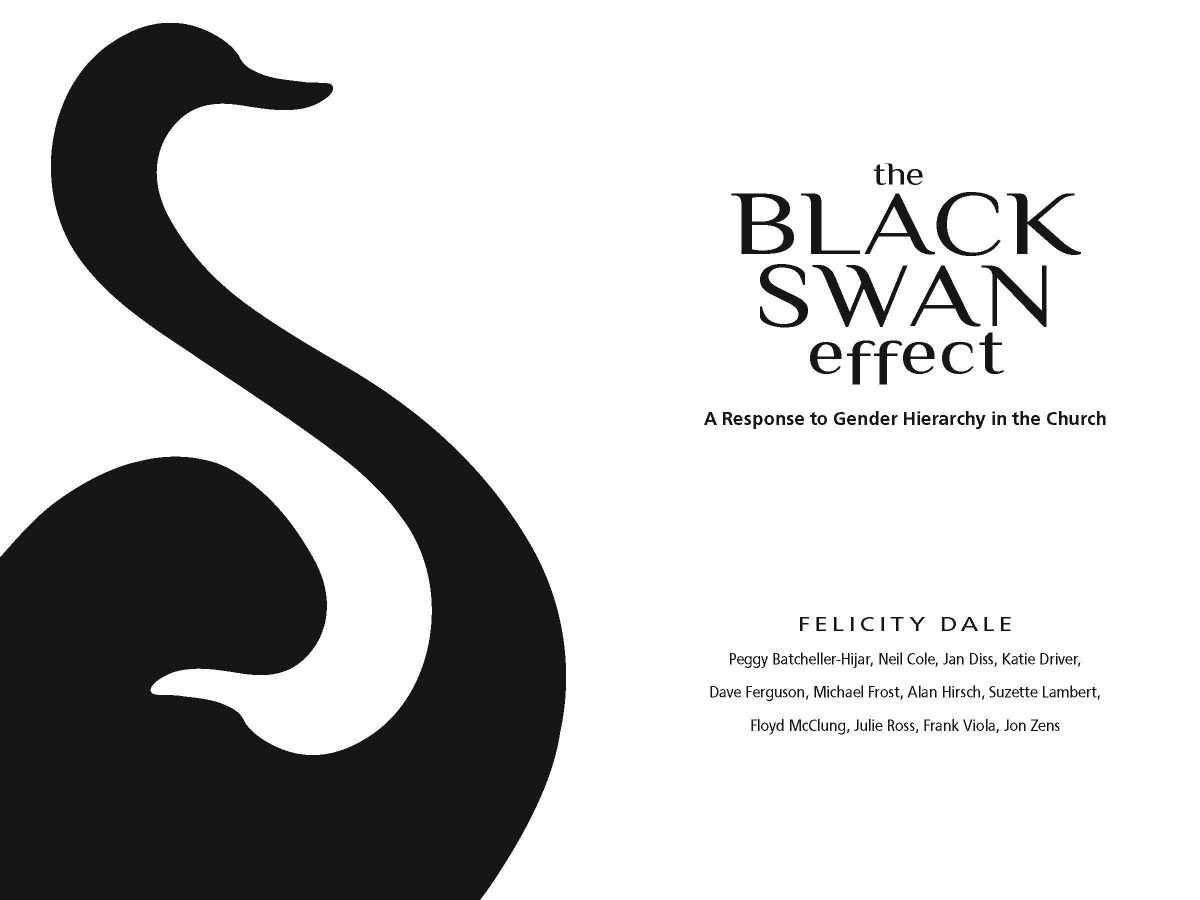 The Black Swan Effect by Felicity Dale